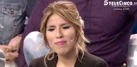 A Chabelita le gustaría la reconciliación, pero no confía... / Telecinco.es