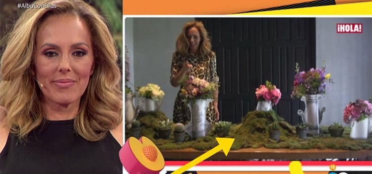 Rocío Carrasco habla de su boda en 'Hable con ellas' | telecinco.es