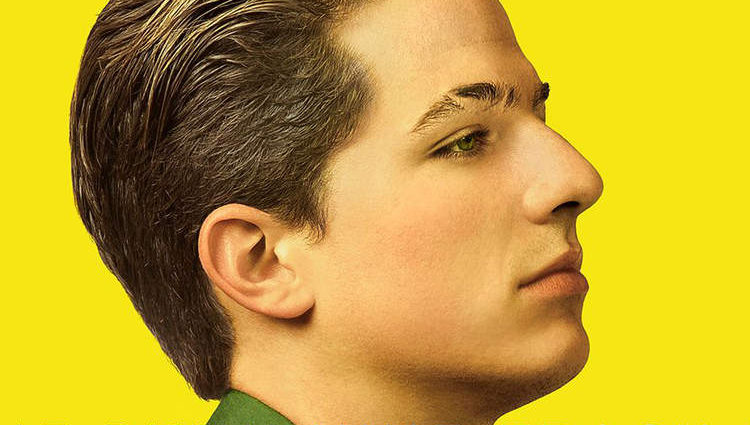 Charlie Puth disco debut 2016