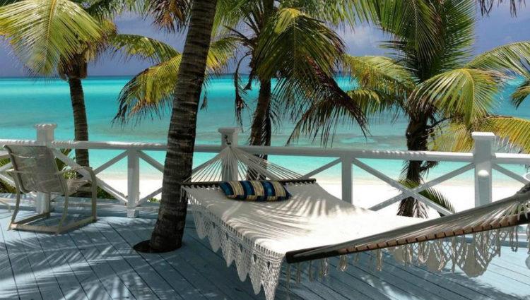 Boungainvillea House ofrece el cónfort y la tranquilidad de unas vacaciones de verano en familia
