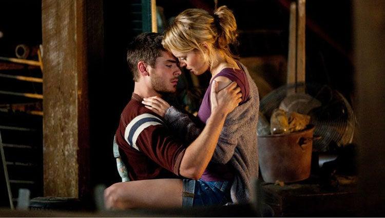 Fotograma de la película 'Cuando te encuentre'