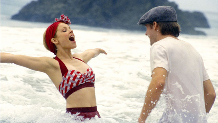 Fotograma del film 'El diario de Noa'