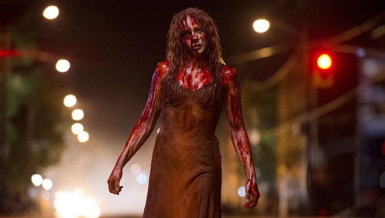 La película 'Carrie' en 2013