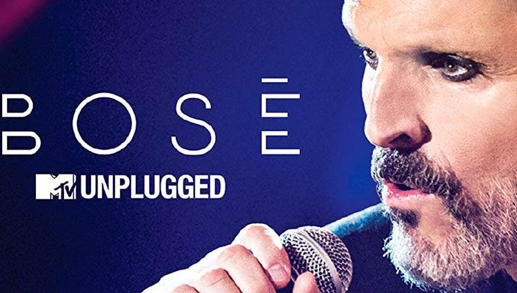 miguel bose disco mtv unplugged 2016