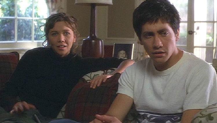 Fotograma de la película 'Donnie Darko'
