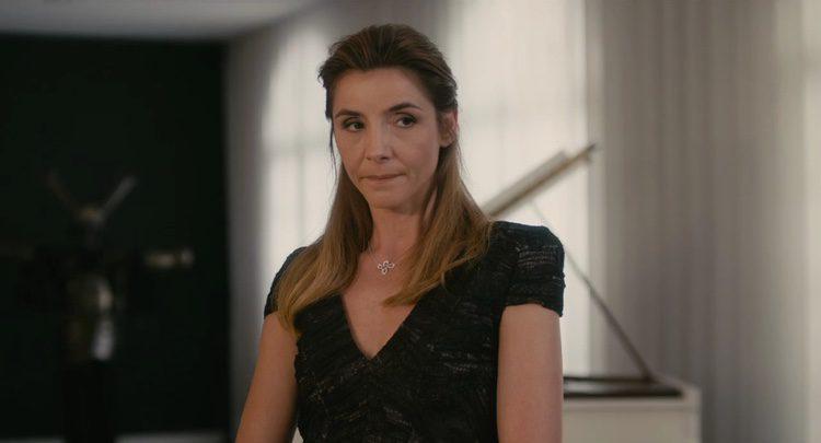 Clotilde Courau en una escena de la película 'Se nos fue de las manos'