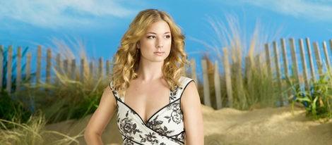 El plan de venganza de Emily VanCamp en 'Revenge' llega a Telecinco