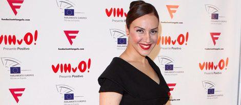 Mónica Naranjo recibe el Premio Maguey de cine a la diversidad sexual