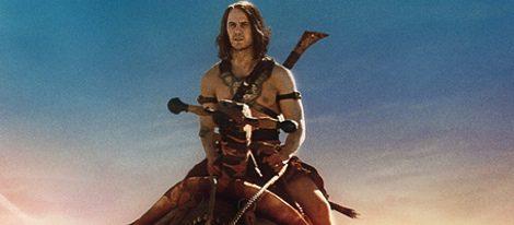 'John Carter' quiere repertir el éxito de 'Avatar' a su llegada a la taquilla española