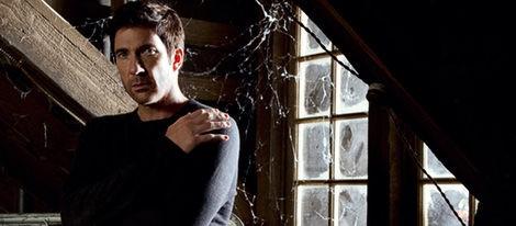Ben, interpretado por Dylan McDermott, en American Horror Story