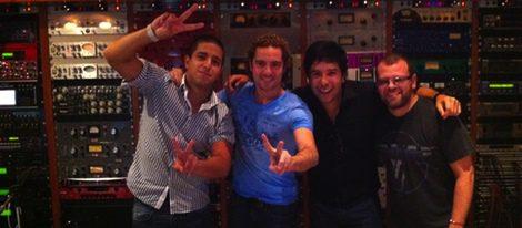'Yo te esperaré' o 'Boys Will Be Boys': Candidatas al título de Canción del verano 2012