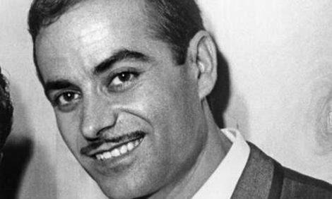 Muere el cantante José Guardiola, representante de España en Eurovisión en 1963