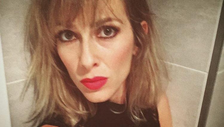 Kira Miró posa con su nuevo look de media melena y flequillo | Instagram