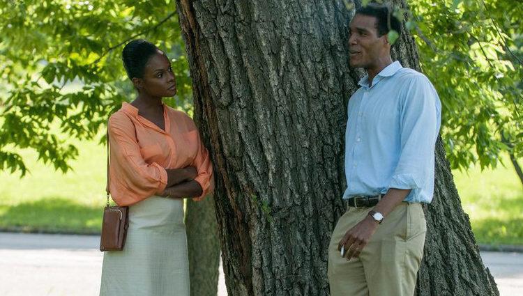 michelle y obama pelicula 2016