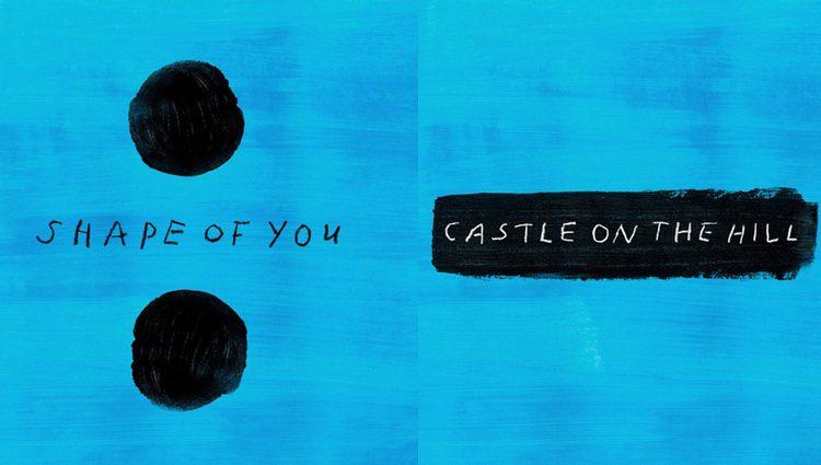 Los dos nuevos singles de Ed Sheeran lanzados el 6 de enero de 2017