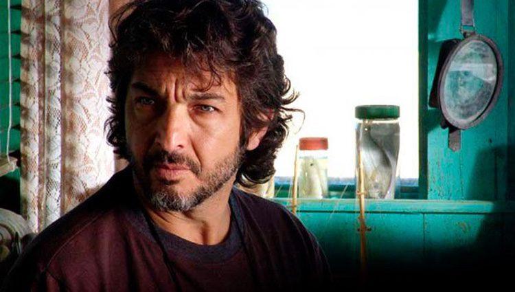 Fotograma de la película 'El faro del sur'