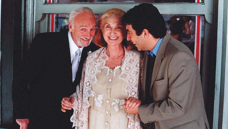 Fotograma de la película 'El hijo de la novia'