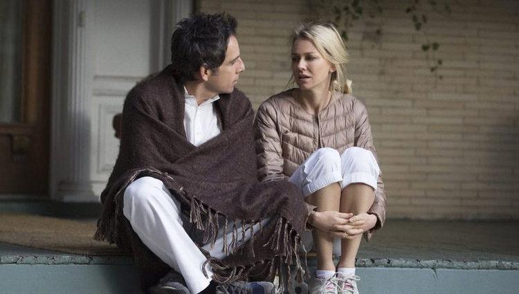 Ben Stiller y Naomi Watts protagonizan la película 'Mientras seamos jóvenes'