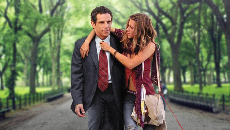 Ben Stiller y Jennifer Aniston protagonizan la comedia 'Y entonces llegó ella'