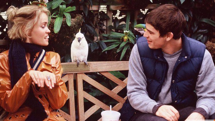 Fotograma de la película 'Crazy in lovee'
