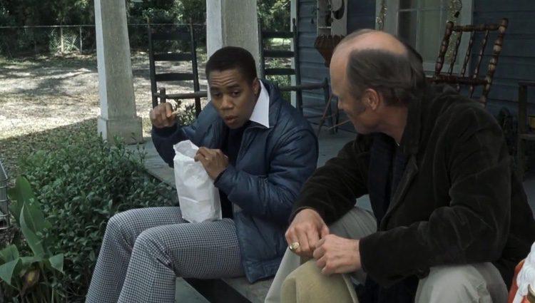 Fotograma de la película 'Me llaman radio'/ eCartelera.com