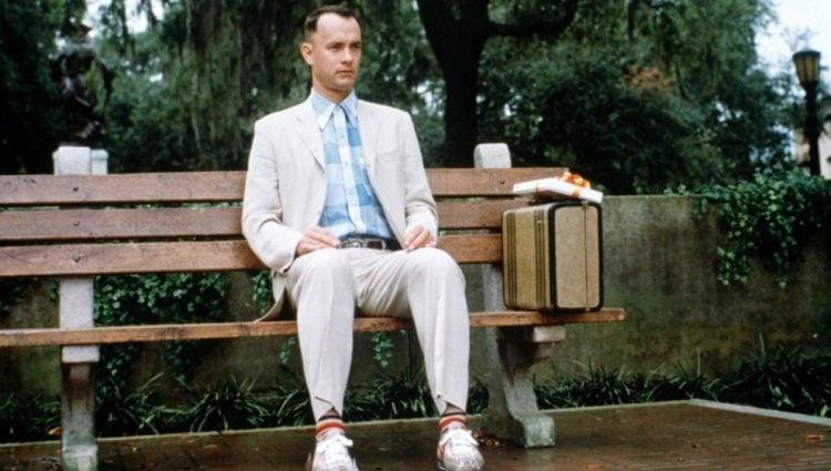 Fotograma de la película 'Forrest Gump'/ eCartelera.com