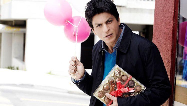 Fotograma de la película'Mi nombre es Khan'/ eCartelera.com