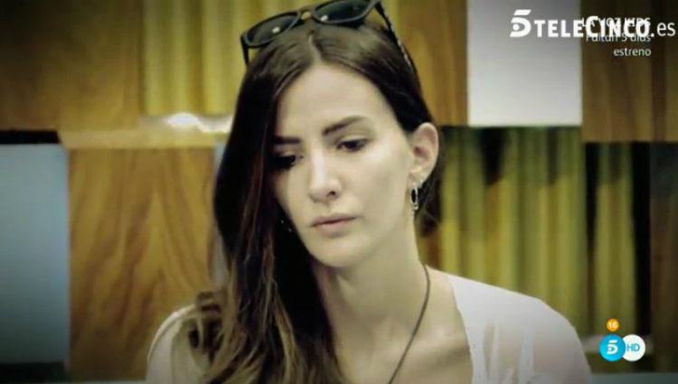 El Super le propone a Aylén poner en manos de la audiencia su continuidad como concursante | telecinco.es