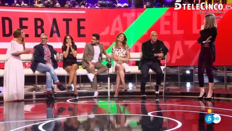 Marta López critica las duras palabras de Elettra a Ivonne Reyes