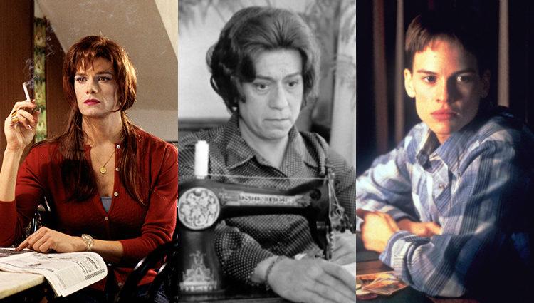 Toni Cantó, José Luis López Vázquez y Hilary Swank con otro género en la gran pantalla
