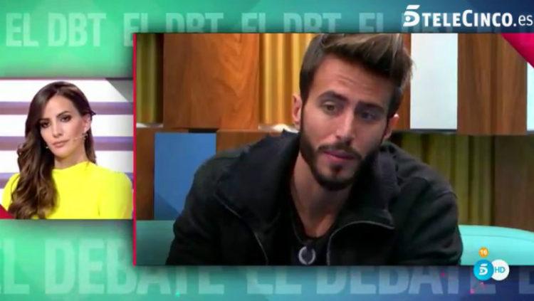 Marco habla de su relación con Alyson en el confesionario | telecinco.es