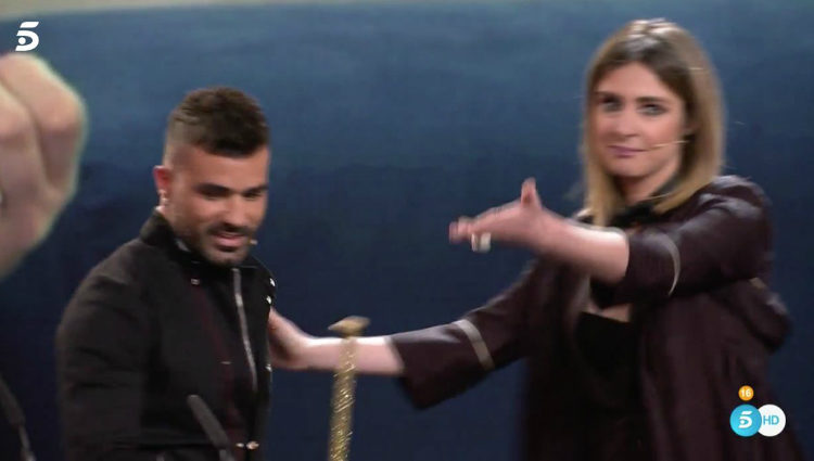 Tutto es el exconcursante que merecería estar en la final según la audiencia | telecinco.es
