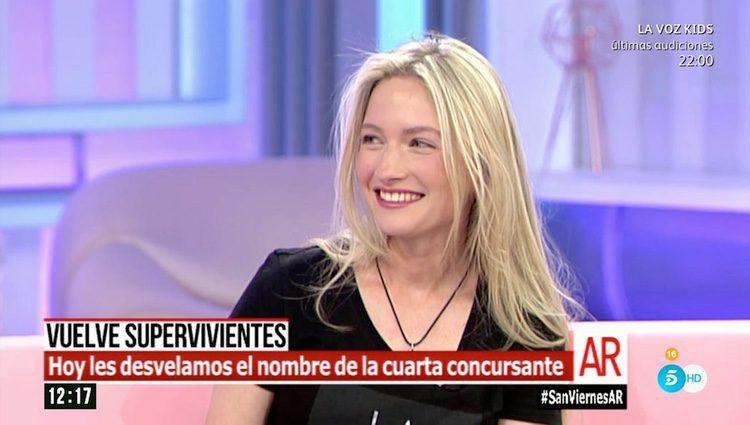 'El Programa de Ana Rosa' confirma a Janet Capdevila / Telecinco.es