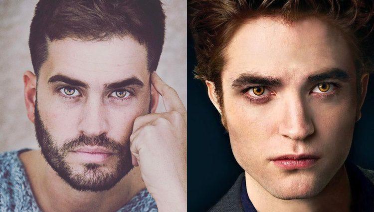 Rodrigo vs. Edward Cullen