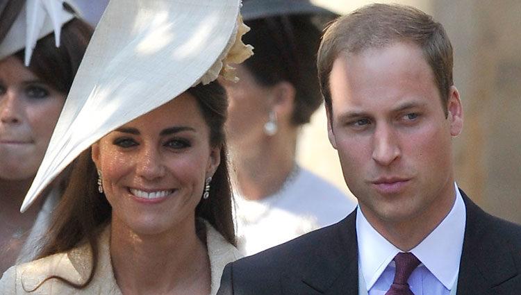 Ahora forman uno de los matrimonios más consolidados de las monarquías europeas