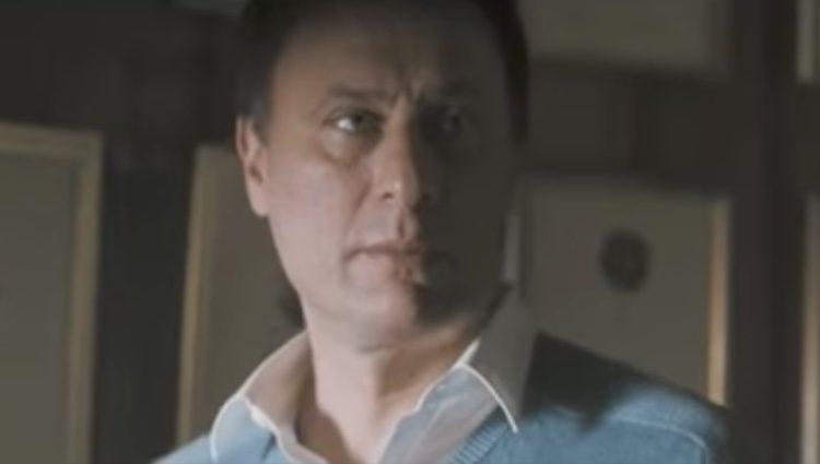 Michael Nyqvist en la película 'Los hombres que no amaban a las mujeres' de la saga 'Millennium' / Fuente: YouTube