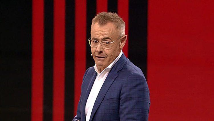 Jordi González en 'Mad in Spain' / Foto: Telecinco.es