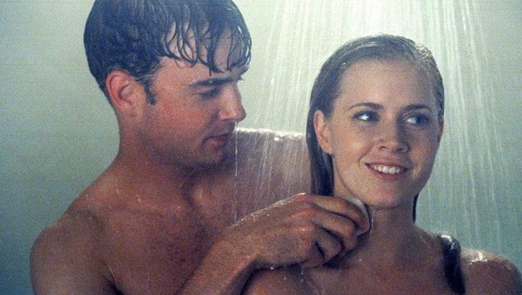 Robin Dunne y Amy Adams en 'Crueles intenciones 2'