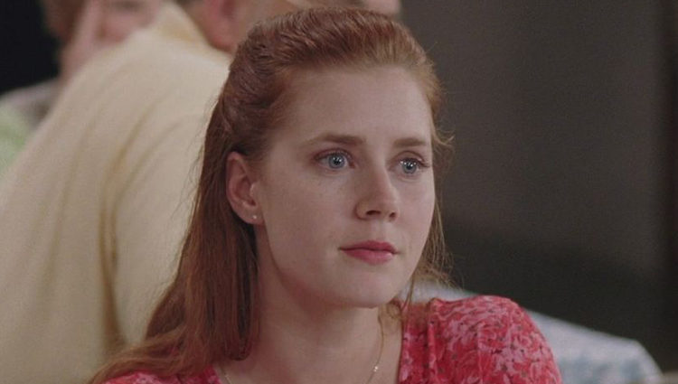 La actriz en la piel de Ashley en 'Junebug'