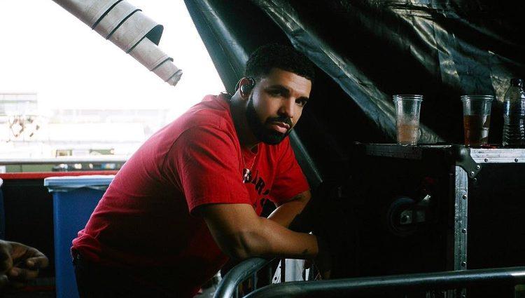 Drake es uno de los raperos más escuchados del momento </p><p>| Fuente: Instagram