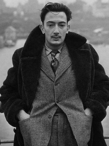 Se tuvo que abrir la cripta de Dalí para realizar una prueba de paternidad | Fuente: Instagram