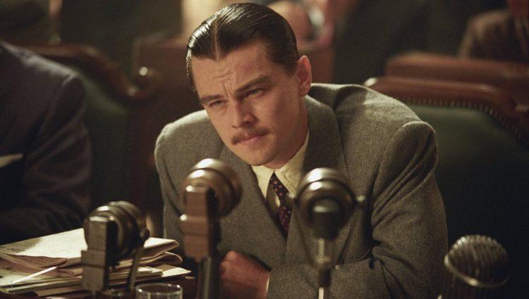 Fotograma de la película 'El aviador'