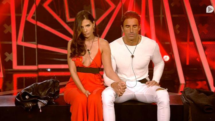 Lorena y Hugo protagonizan el duelo final por la expulsión | telecinco.es