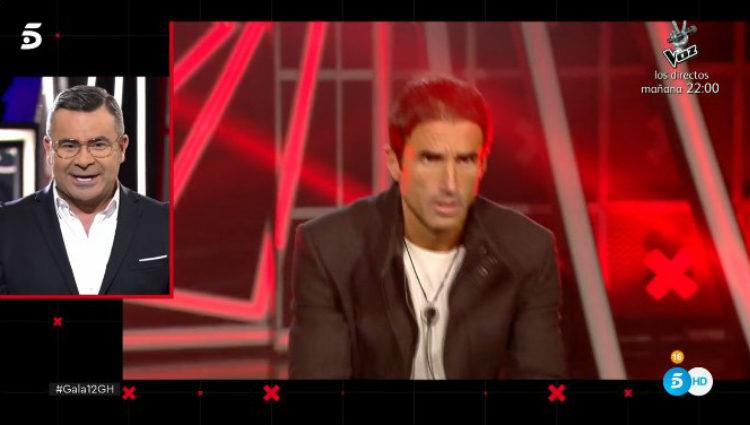 Hugo lamenta haber dado sus puntos a Lorena en vez de a Rubén o Miriam | telecinco.es