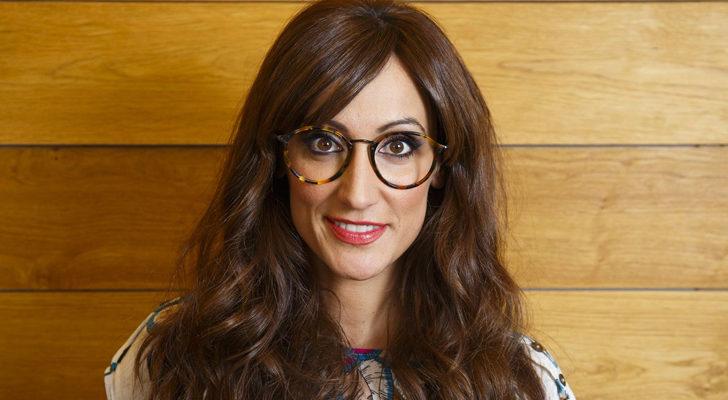 La humorista y actriz Ana Morgade