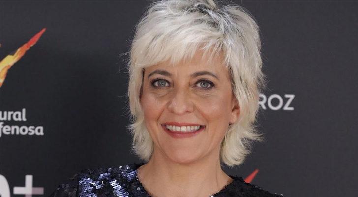 La humorista y presentadora Eva Hache