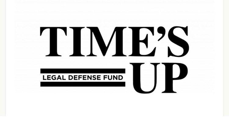 Rebecca Hall donará el dinero que ganó por 'A rainy day in New York' a 'Time's Up' Fuente: Instagram
