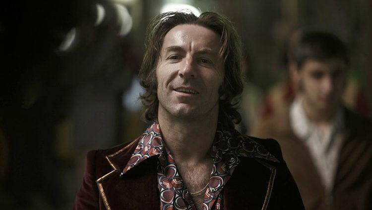 Antonio de la Torre como Sergio en 'Balada triste de trompeta'