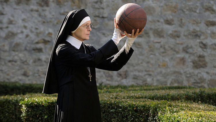 Diane Keaton en 'The Young Pope'