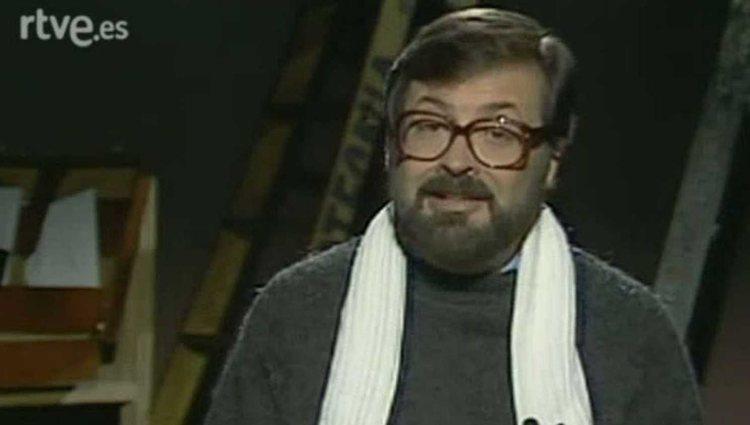 'Chicho' Ibáñez fue director de 'Un, dos, tres... responda otra vez' / Foto: rtve.es
